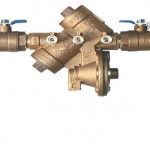 Backflow Preventer Maintenance, Upkeep Protects Water Quality