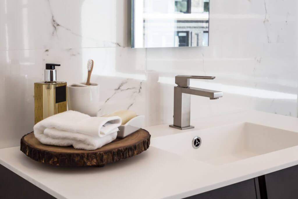 Bathroom Fixtures | Bathroom Remodel | Cross Plains WI | Sauk Plains ...